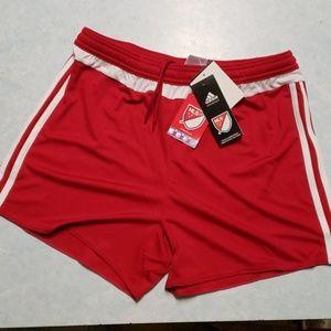 MLS Match Soccer Shorts
